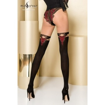 Collants TI104 - Gold...