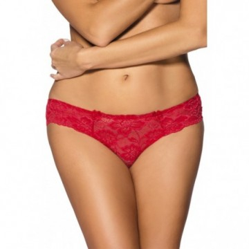 Darcy Culotte - Rouge